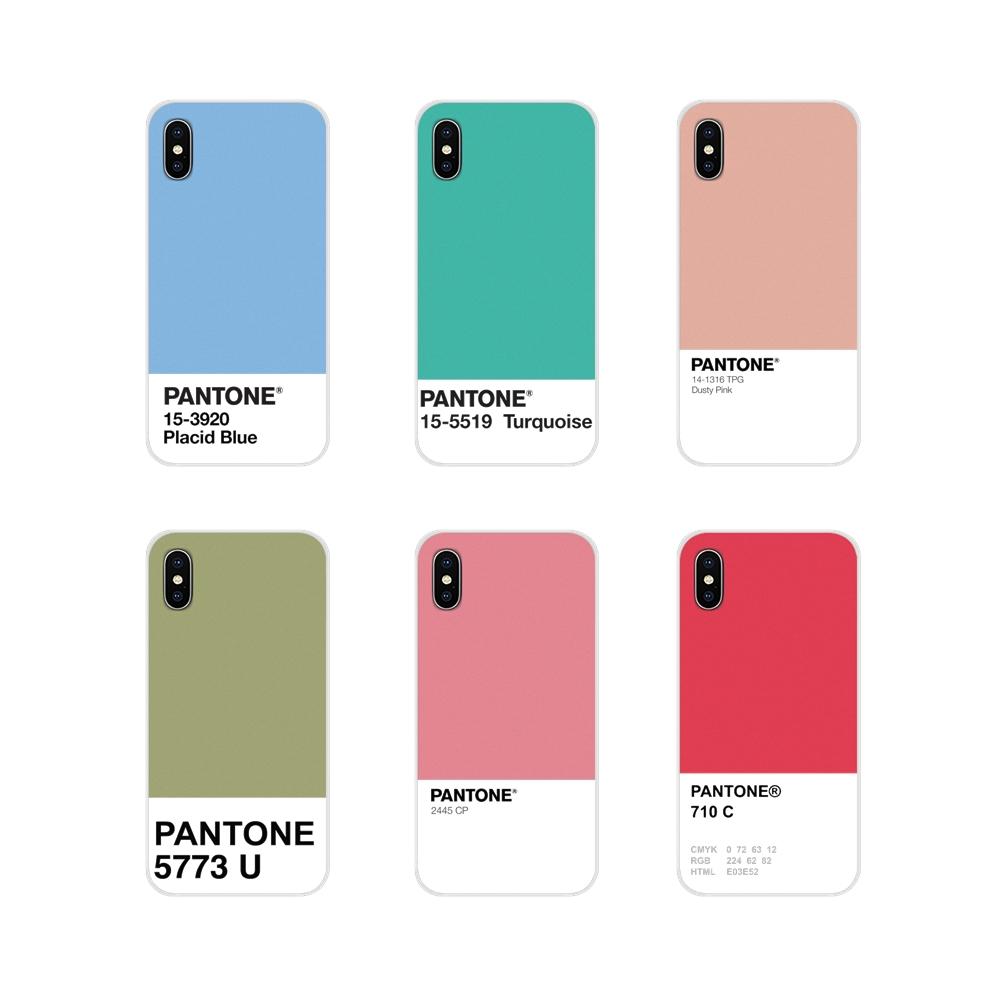 Accessories Phone Cases Covers For Motorola Moto X4 E4 E5 G5 G5S G6 Z Z2 Z3 G G2 G3 C Play Plus Caliente Pantone Luxury