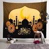 Ramadan Wall Hanging Tapestry 3