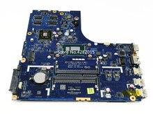 5B20G46133 Бесплатная доставка Для Lenovo B50-70 материнская плата для ноутбука ZIWB2/ZIWB3/ziwe1LA-B091P (для процессора Intel 3558) 100% протестированная работа