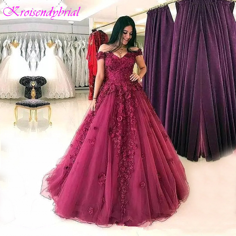 SQM102 vestidos de fiesta de noche Luxury Evening Dresses Simple Elegant Prom Formal Dresses 2019 Custom