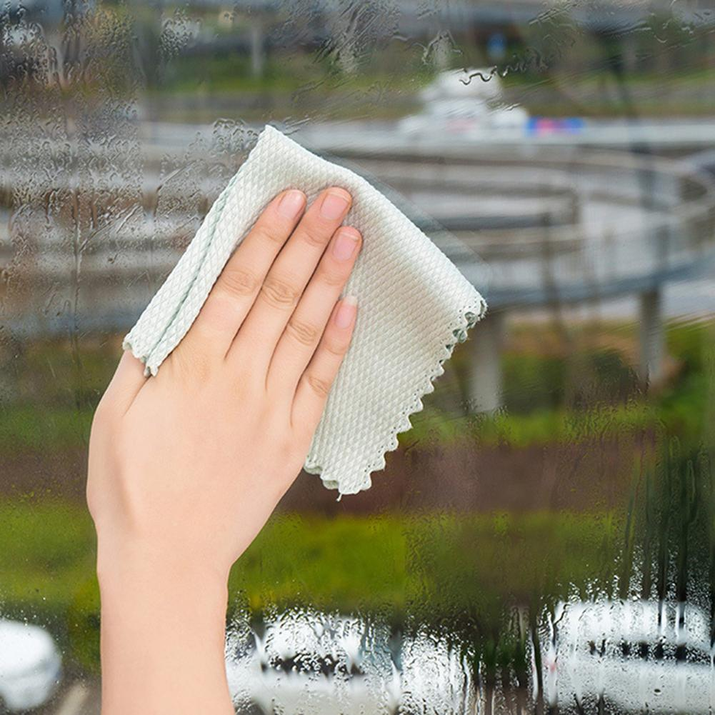 Nano Cleaning Towels