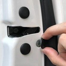 12Pc de Serrure De Porte De Voiture Vis Housse De Protection Pour Audi Q3 Q5 SQ5 Q7 A1 A3 S3 A4 S4 RS4 RS5 A5 A6 S6 C6 C7 S5 A7 S7 A8