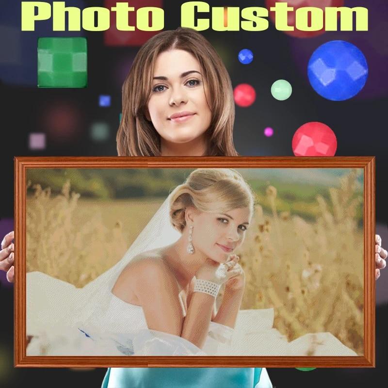 Ever Moment Diamond Painting Photos Custom
