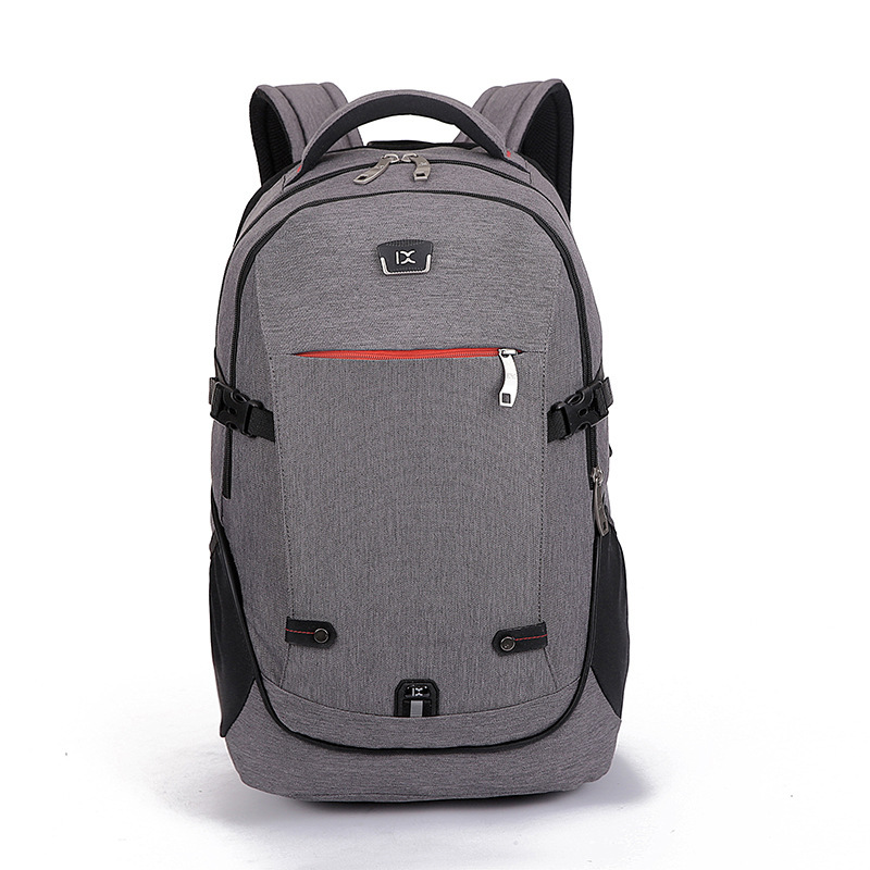 Casual Sports Backpack Men's Travel Backpack Women's City Outdoor Backpack Computer Bag Customizable Logo
