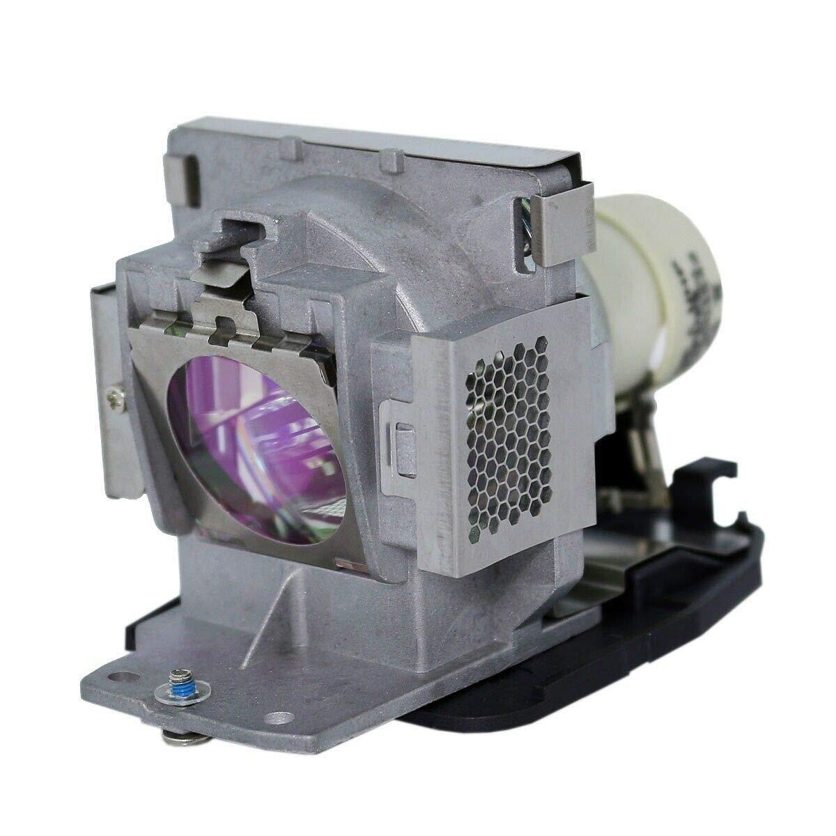 5J.06001.001, 5J.08G01.001, 5J.Y1E05.001 Replacememnt Lamp Bulb with Housing Compatible BENQ MP730 projectors