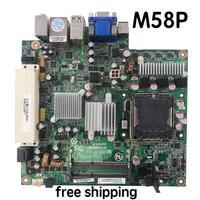Für Lenovo M58 M58p Desktop Motherboard L-IQ45 MTQ45IK Mainboard 100% getestet voll arbeiten