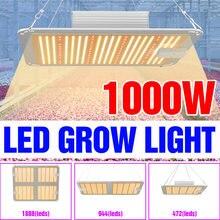 Светодиодсветодиодный фитолампа полного спектра для выращивания
