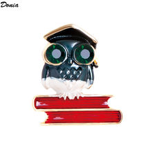 Ювелирные изделия donia в европейском и американском стиле;