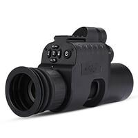 WG760 Infared Night Vision Scope Camera wifi APP Hunting Night Vision Riflescope Red dot Sight IR Night Vision Optics 21mm Rail