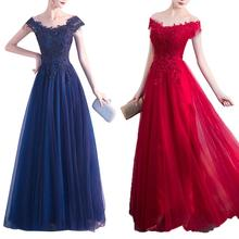 Elegant Dress Long 2020 Appliques Banquet Party Dress Stunning Transparent Dresses Robe De Soiree vestido de festa цена и фото