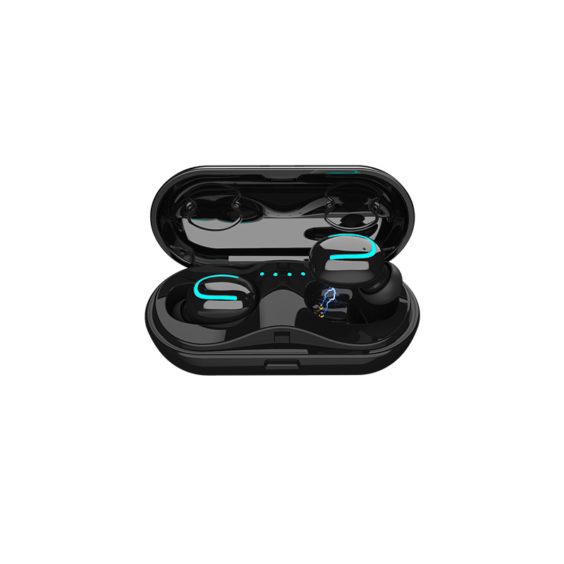 Oneplus Tws Wireless Bluetooth headset, sports headset with microphone charging box, gaming headset fingerprint touch