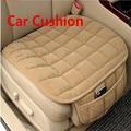 Универсальная дышащая Автомобильная Передняя Подушка  простая Удобная Нескользящая дышащая Автомобильная подушка  простая установка