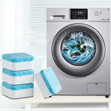 Cleaner Washing-Machine Washer Tablet for Effervescent