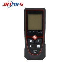 Jrtmfg лазерный дальномер 100 м ручной Портативный электронный
