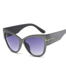 2019 Retro Cat Eye Wood grain Sunglasses Women Men Wide Legs Female Fashion Sun glasses Men Oculos De Sol Feminino Lunette Sol