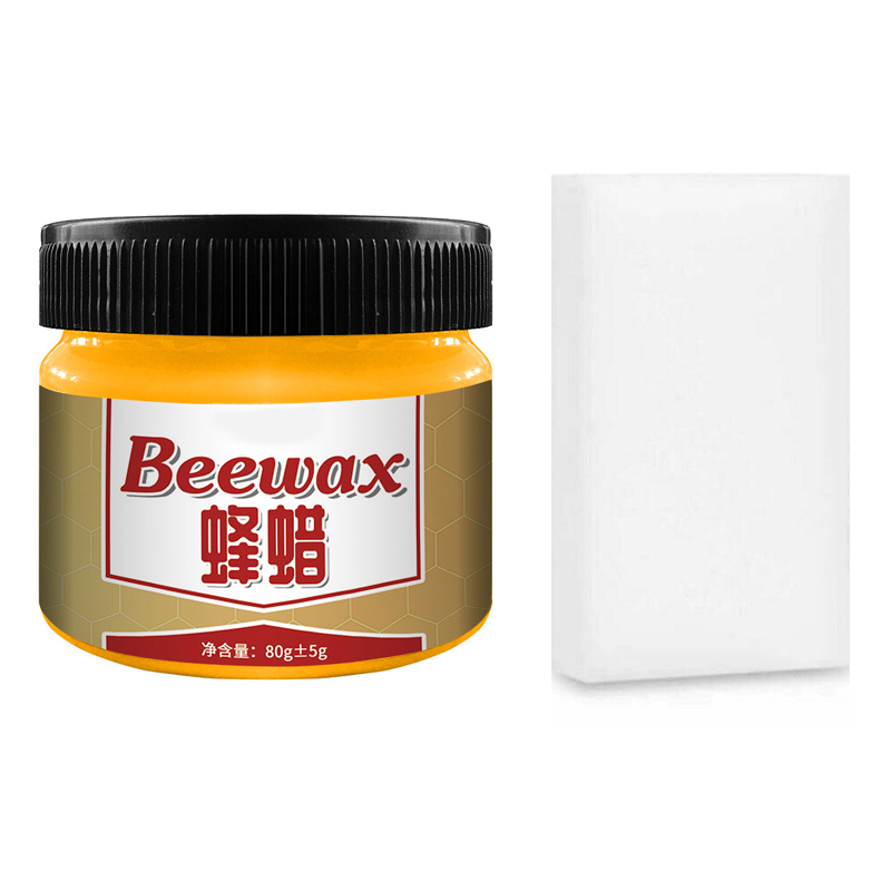 Wood Seasoning Beewax Complete Solution Furniture Care Beeswax Moisture Resistant E2S