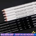 США PC935 PC938 Цвет: белый, черный, один цвет карандаш для рисования масляный карандаш 4,0 мм мягкий большое ядро краски карандаш Санфорд Prismacolor ма...