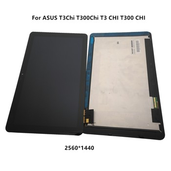 """12.5 """" For ASUS T3Chi T300Chi T3 CHI T300 CHI LCD Display+Touch Digitizer Assembly For ASUS T300Chi T3 CHI T300 CHI Display"""