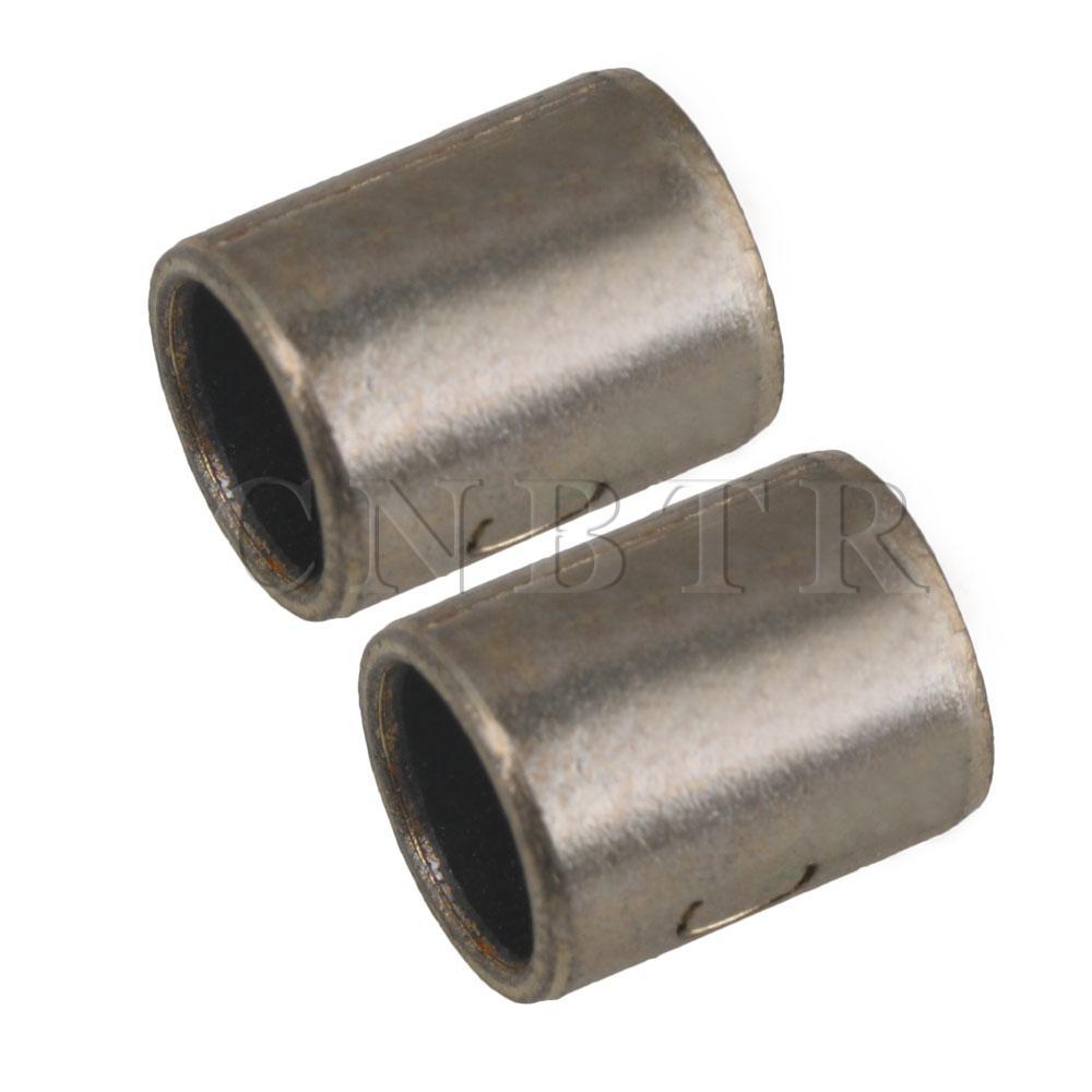 10X Wear-resisting SF-1 Self Lubricating Bearing Bushing 6mm x 8mm x10mm
