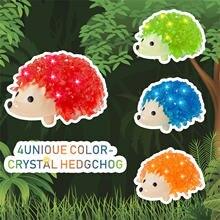 Новинка забавные игрушки для детей набор выращивания кристаллов