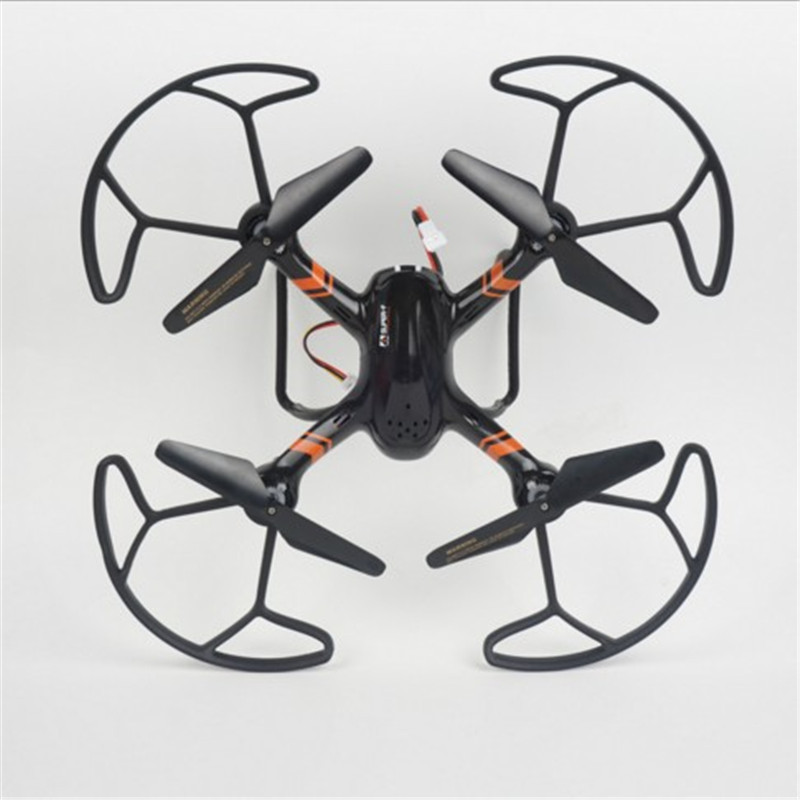 New Style Remote Control 4-Axis Aircraft High-definition Drone For Aerial Photography 2.4G Children Electric Remote Control Airc