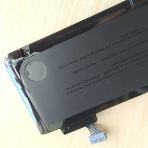 """Image 3 - A1322 batterie Pour APPLE MacBook Pro 13 """"A1278 MC700 MC374 Milieu 2009 2010 2011 2012 année ordinateur portable"""