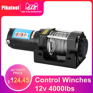 SRemote Control Winch...