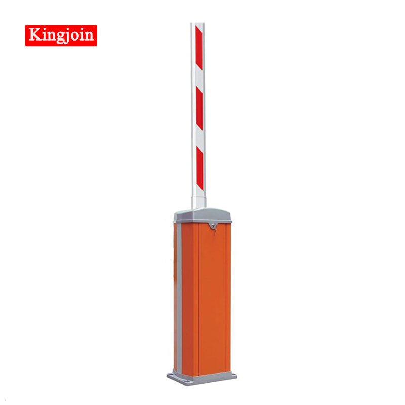 KINGJOIN Barrier Gate Arm For Car Park Barrier/automatic Gate Barrier Boom With