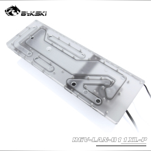 Reservoir Xl-Case Water-Way-Plate O11 Dynamic Bykski LIANLI Support-Sync for RGB MB RGV-LAN-O11XL-P