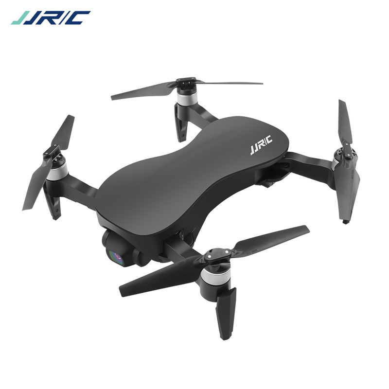 JJRC X12 Aurora 5G WiFi FPV Brushless Motor 1080P/4K HD Camera GPS Dual Mode Positioning Foldable RC Drone Quadcopter RTF 3