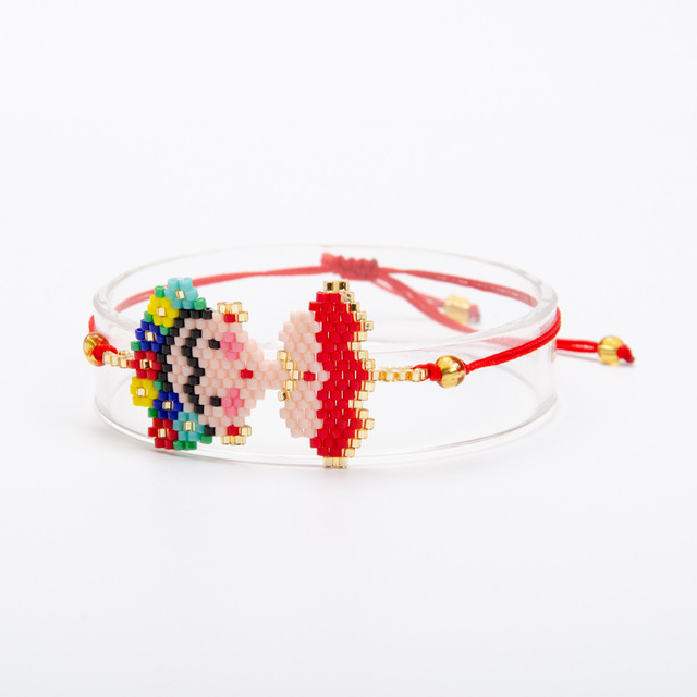 Frida Andwoven Simple...