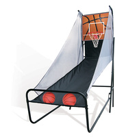 Kid Mini Basketball Shooting Games Basketball Stand Indoor Outdoor Parent Child Family Fun Juegos Exterior Table Game Toy E5