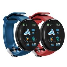 D18 Smart Watch 2019 Ip67 Waterproof Heart Rate Sma