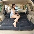 Universal Auto Reise Bett Camping Aufblasbare Sofa Automotive Luft Matratze Hinten Sitz Rest Kissen Rest Schlafen pad Zubehör-in Auto-Reisebett aus Kraftfahrzeuge und Motorräder bei