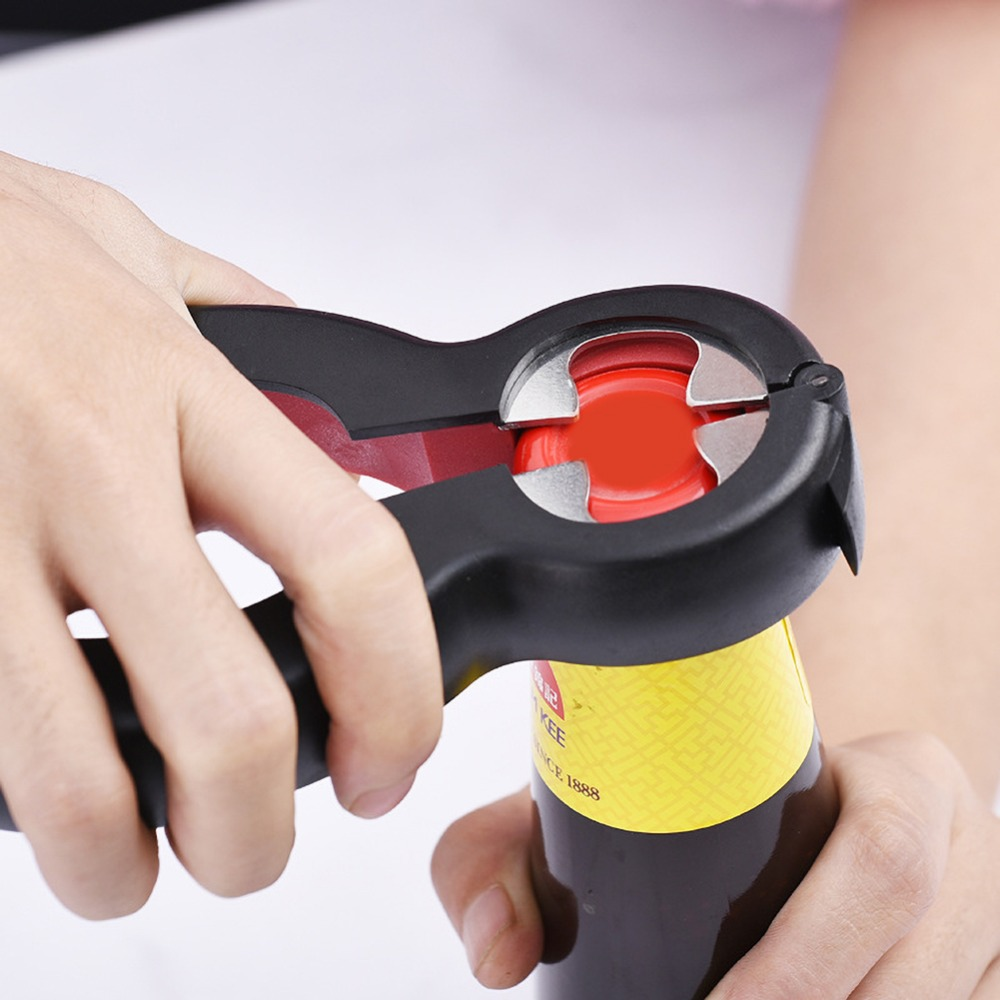 6-in-1 Ultimate Can Opener