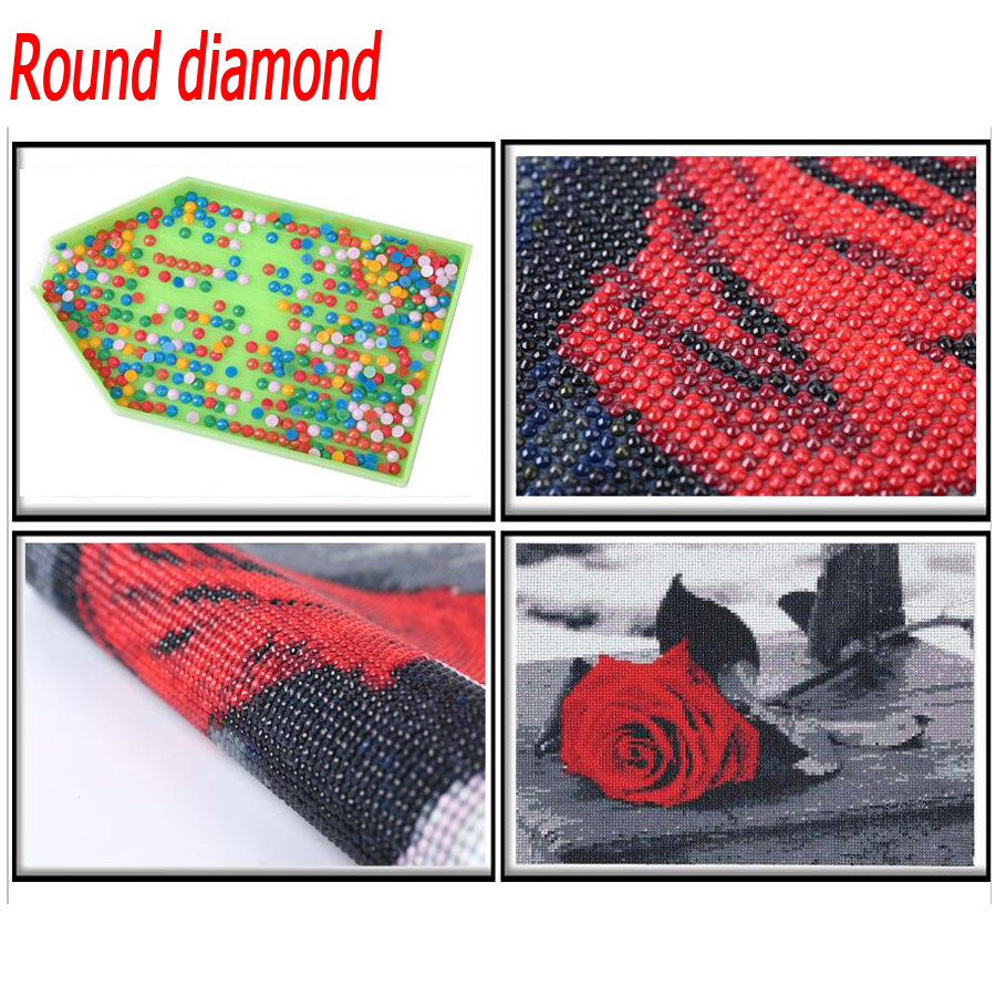 diamond embroidery iris flower woman cross stitch Diy diamond painting sale European sexy beauty 3d picture of rhinestone mosaic