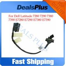 Nouveau DC02002NG00 Câble De Batterie Pour Dell Latitude 7280 7290 E7280 E7290 Batterie Ligne CAZ10 04W0J9 4W0J9