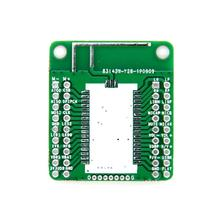 Taidacent QCC3003 True Wireless Tws Bluetooth 5.0 Aptx A2dp Stereo IOS Android Module Adapter Converter Board