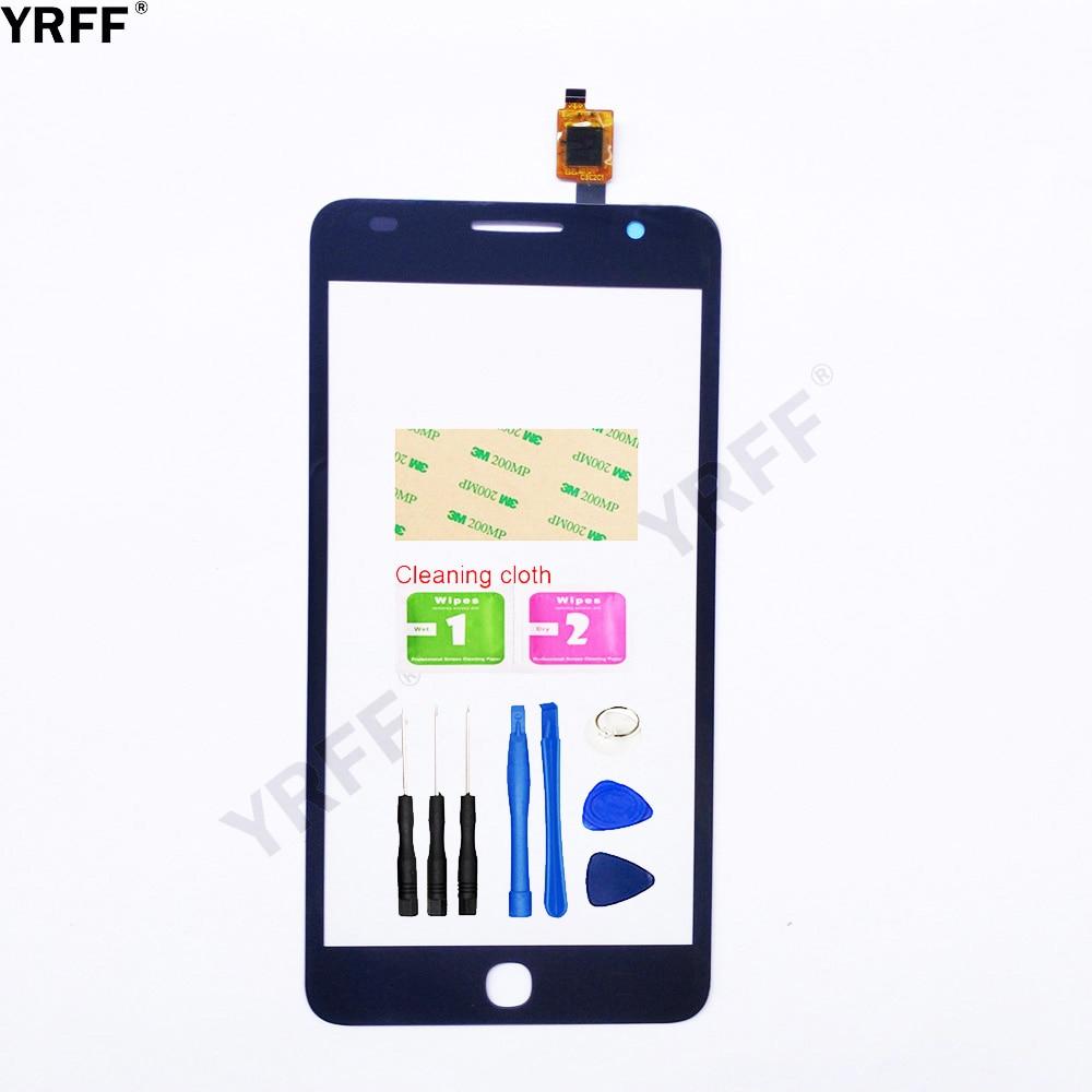 Touchscreen For Alcatel One Touch Pop Star 3G OT5022 OT 5022 5022X 5022D Touch Screen Digitizer Sensor Glass Panel Replacement