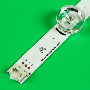 Image 5 - החלפת תאורה אחורית מערך LED רצועת בר עבור LG 50LF5610 50LF652V 50LB620V 50LB630V 50LB585V 50LB630V 50LF561V LC500DUH FG
