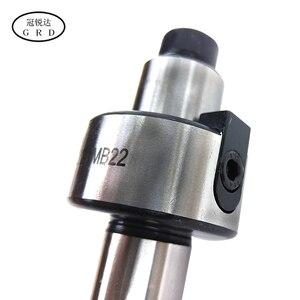 Image 5 - C12 FMB22 כלי מחזיק פנים כרסום קאטר ארבור מעטפת סוף טחנת מוט מתאם C12 fmb22 cnc machina חותך שוק עבור כרסום כלי