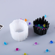 Crystal Epoxy Resin Mold