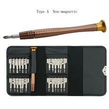 Screwdriver Set 25/13PCS/set Multifunctional Opening Repair Tool Precision For Phones Tablet PC
