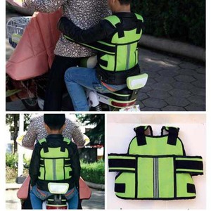 Kids Motorcycle Bicycle Safety