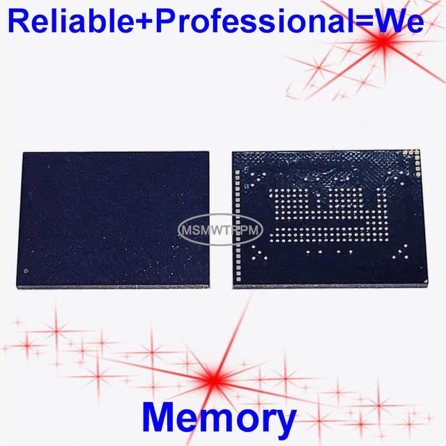 KMI2U000MA B800 BGA186Ball EMCP 32+16 32GB Mobilephone Memory New original and Second hand Soldered Balls Tested OK