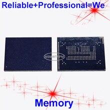 KMI2U000MA B800 BGA186Ball EMCP 32 + 16 32GB ذاكرة الهاتف المحمول الجديدة الأصلية والمستعملة كرات ملحوم اختبار موافق