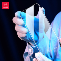 For Xiaomi Mi Mix 4 Glass, Xundd Screen Protector For Xiaomi Mi MIX4 Tempered Film Full Cover HD Explosion-proof Prrotector