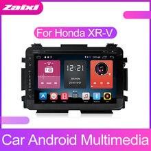Автомобильная аудиосистема zaixi с сенсорным экраном android