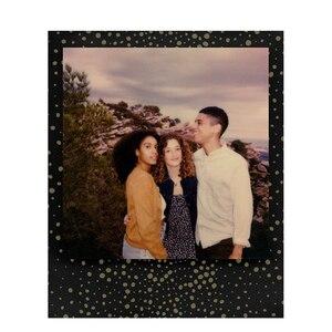 Image 3 - Polaroid Originals Instant 600 Film Color Black White For Onestep2 Plus Instax Camera SLR680 636 637 640 660Autofocus Impossible