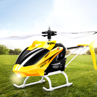 Cool Remote Control Helicopter Durable Altitude Hold Drone Charging Children Helicopter Child Boy Toy One button Takeoff/landing